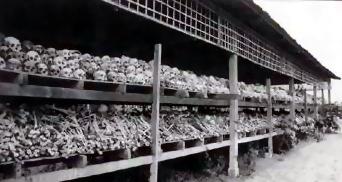 Vittime del comunismo in Cambogia