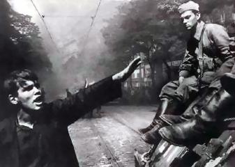 Praga comunismo