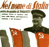 Dittatore carnefice Stalin