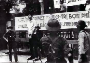 Vietnam comunismo
