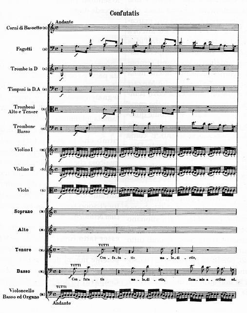 Spartiti orchestra