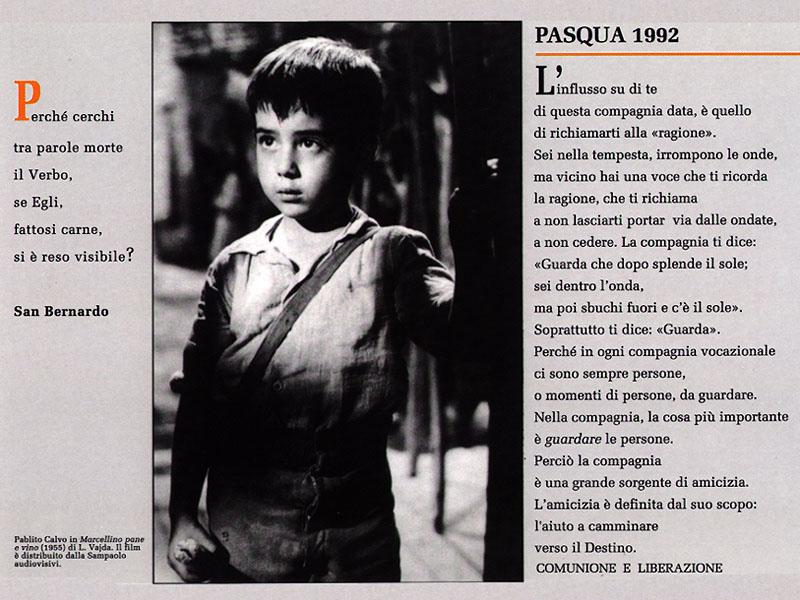 Pablito Calvo | pablito calvo mi t 237 o jacinto 1956
